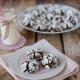 Μαλακά cookies με ρευστή σοκολάτα