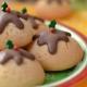 Χριστουγεννιάτικα Μπισκότα Βανίλιας