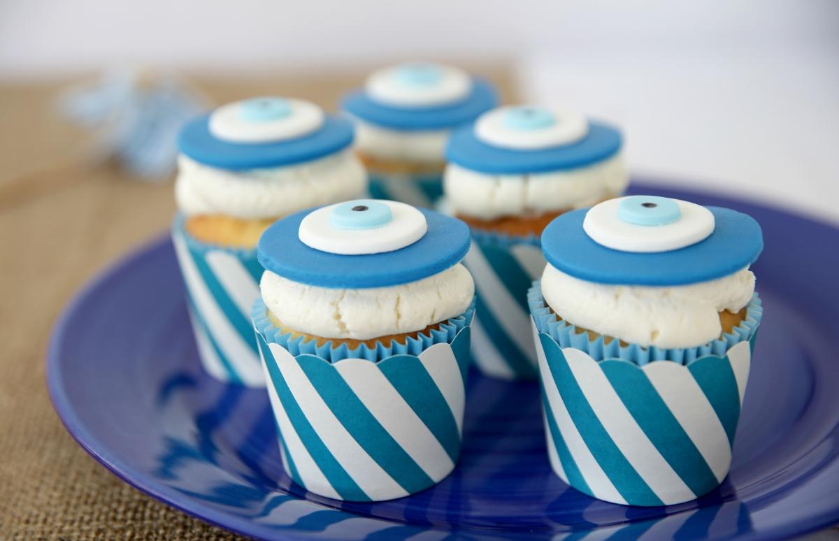 Ftou Ftou Cupcakes