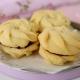 Βιεννέζικα Μπισκότα με Μαρμελάδα