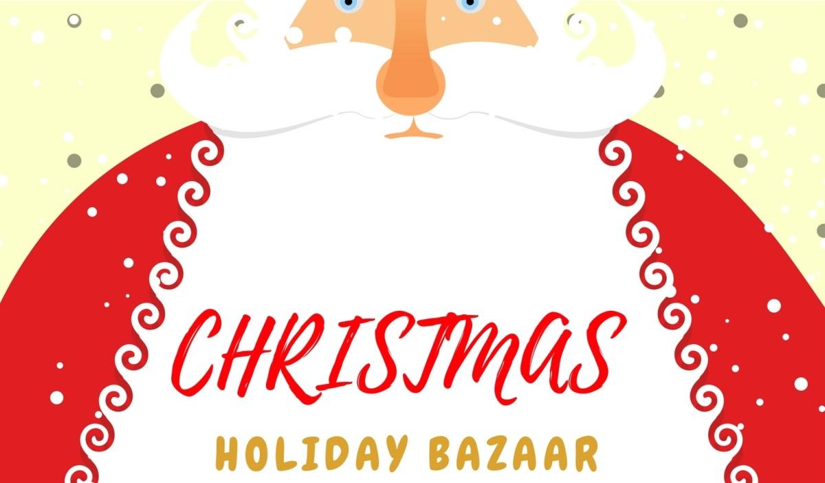 "Christmas Holiday Bazaar, για το ""Χαμόγελο του Παιδιού"""