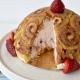 Σαρλότ Royale με φράουλες & κρέμα μασκαρπόνε