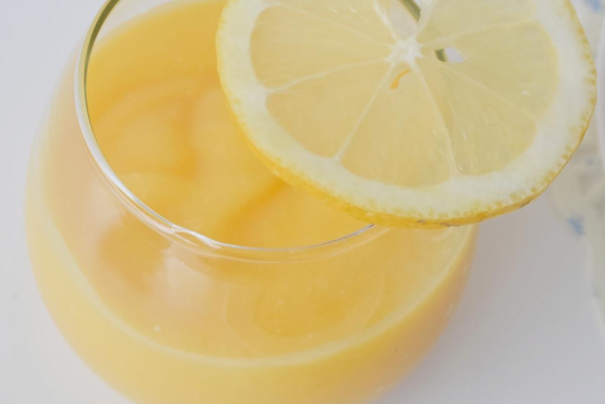 Κρέμα Λεμονιού ή αλλιώς Lemon Curd