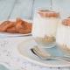 Δροσερό γλυκό με ρικότα, γιαούρτι & ψητά βερίκοκα